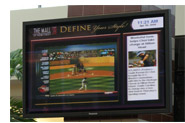 Digital Signage photo